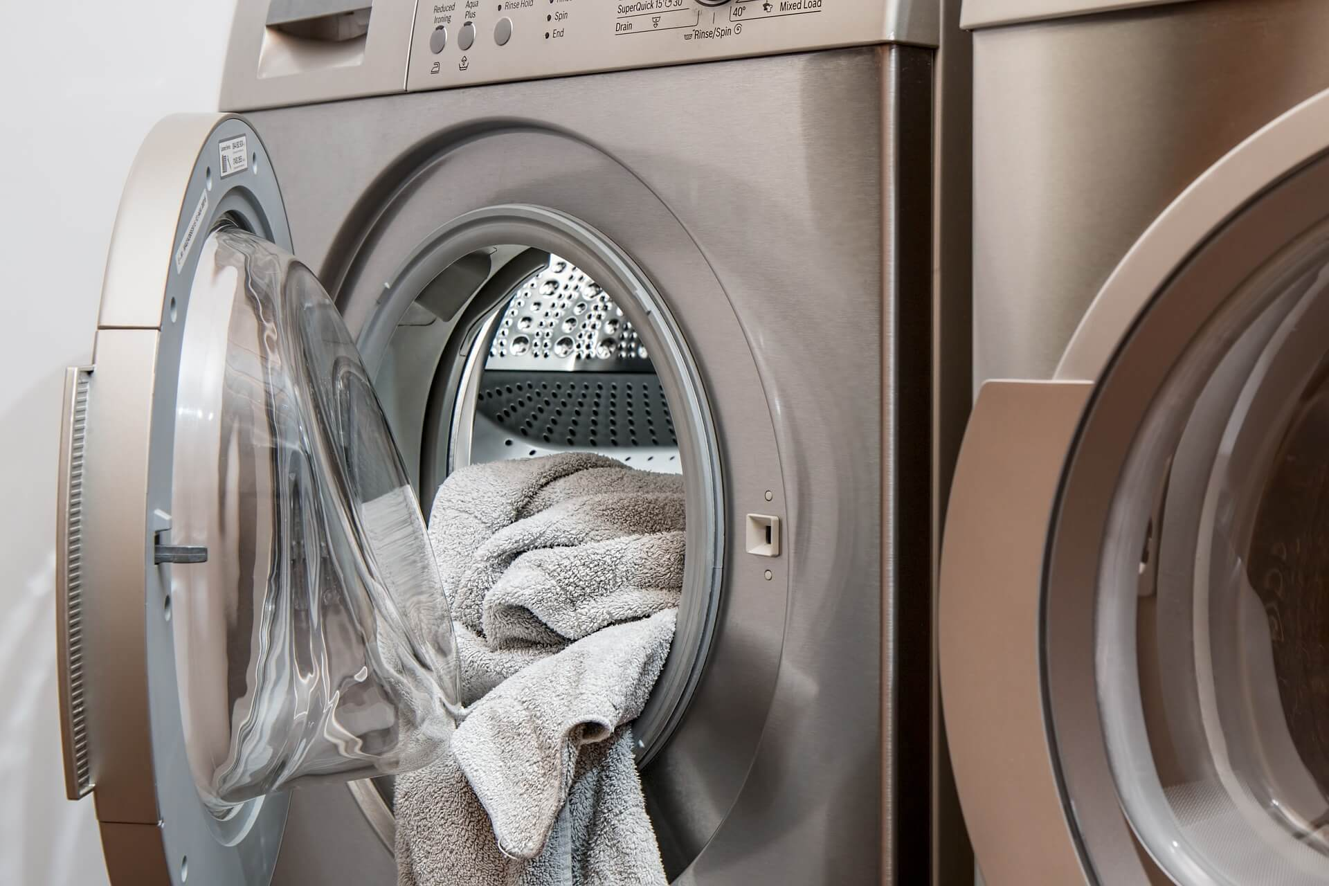 nên mua máy giặt hãng nào tốt nhất