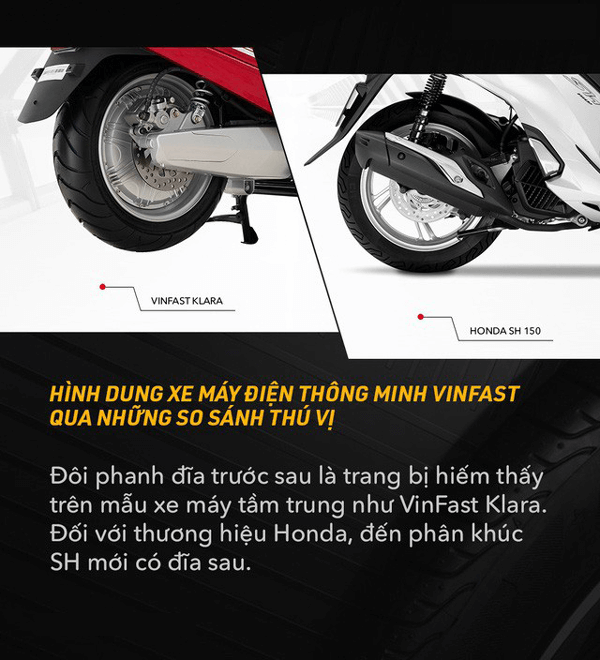 Đánh giá xe máy điện Vinfast Klara: Có nên mua không? Giá bao nhiêu? 1
