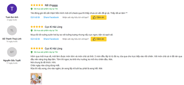 review noi chien khong dau philips hd9220