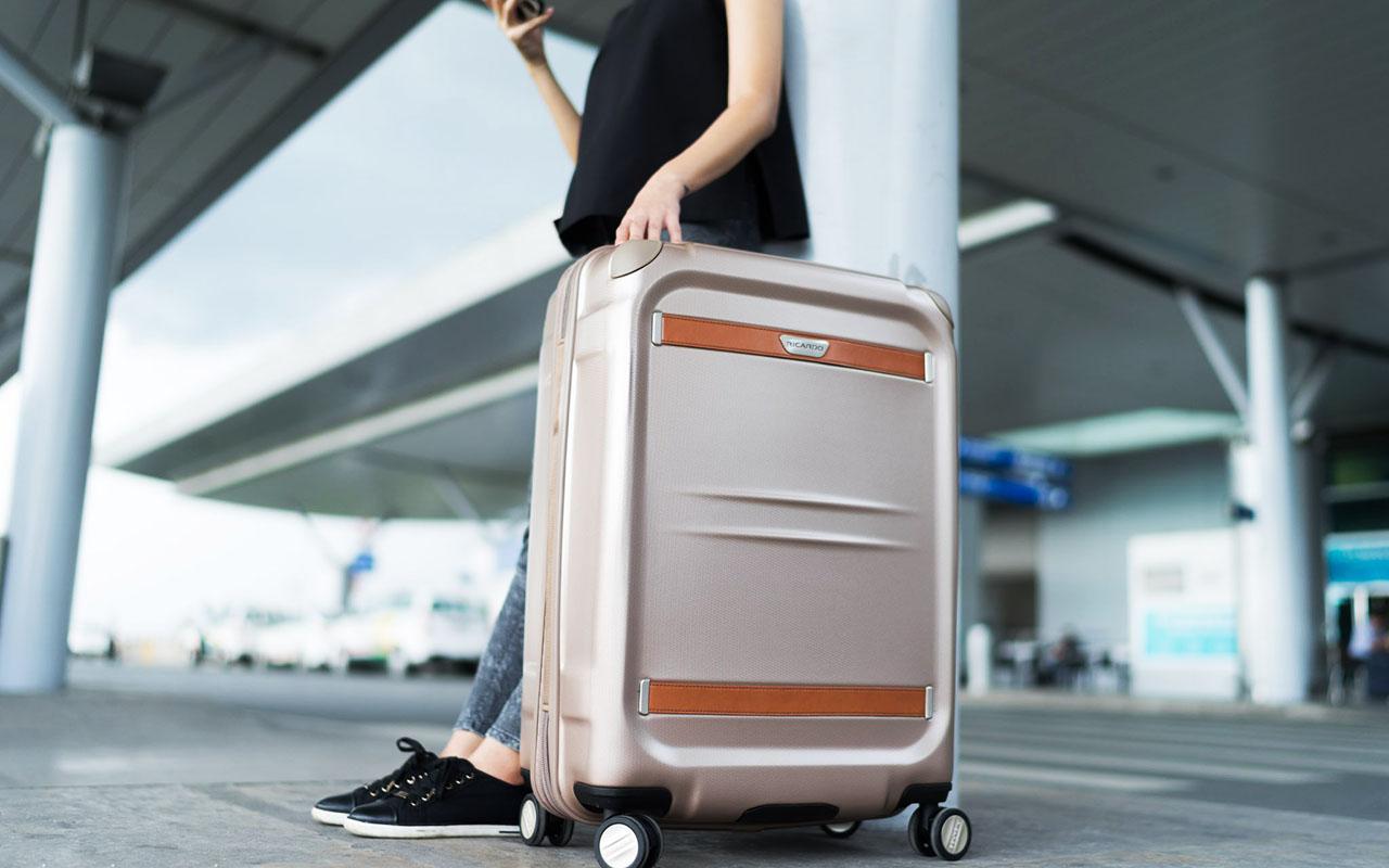 nên mua vali kéo loại nào tốt nhất