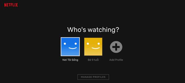 Hướng dẫn cách đăng ký Netflix dùng 1 tháng miễn phí - Xem phim Hai Phượng 4