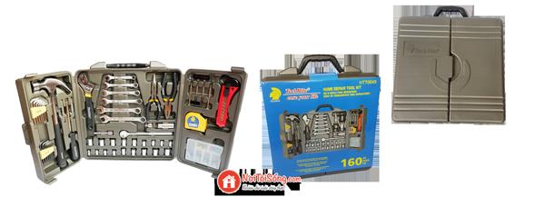 Bộ dụng cụ sửa chữa Techrite HTT0049