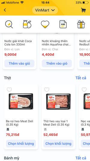 Hướng dẫn cách đi chợ Online VinMart: Đi chợ ngay trên ứng dụng VinID & phòng tránh dịch Covid 2