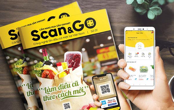 cách sử dụng scan & go