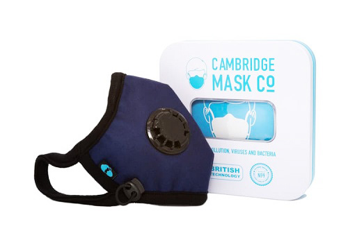 Khẩu trang cambridge mask co
