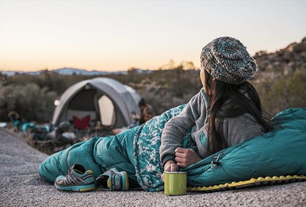 túi ngủ du lịch dã ngoại