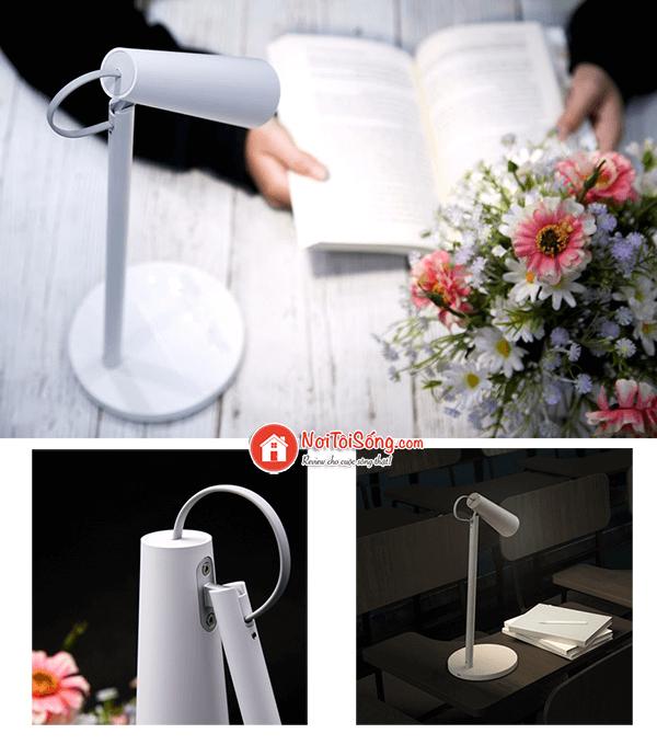 đèn led để bàn bảo vệ mắt mijia xiaomi