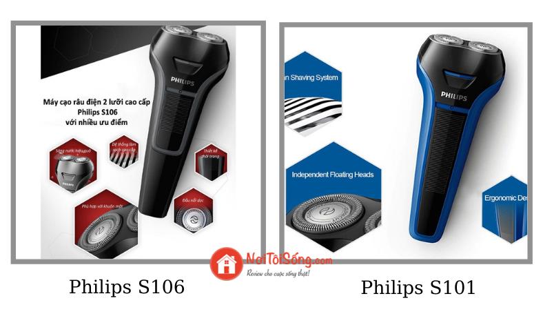 Top 5 máy cạo râu Philips đáng mua nhất hiện nay 1