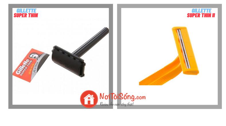 Nên dùng máy cạo râu hay dao cạo râu? Dùng loại nào thì có lợi hơn? 3