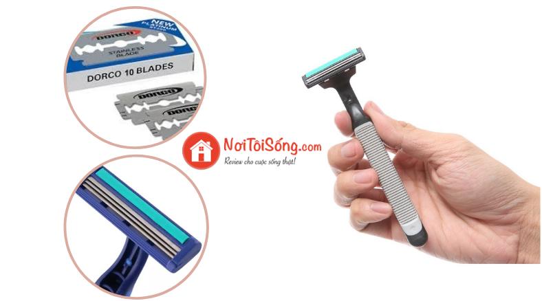 Nên dùng máy cạo râu hay dao cạo râu? Dùng loại nào thì có lợi hơn? 1