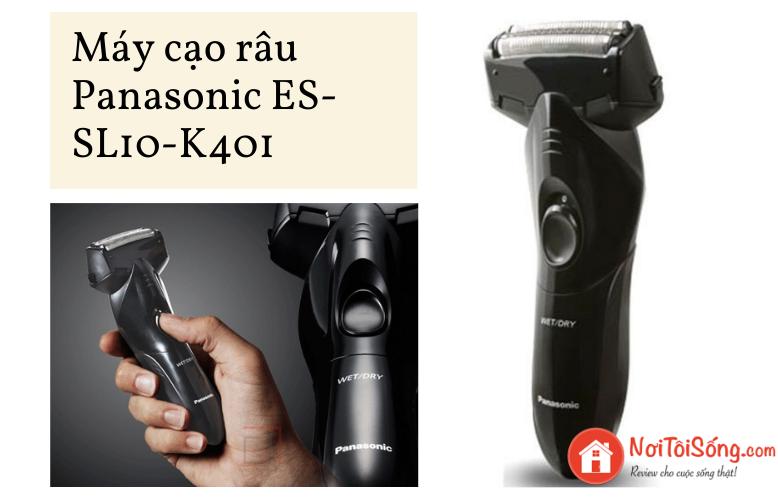 Máy cạo râu Panasonic ES-SL10-K401