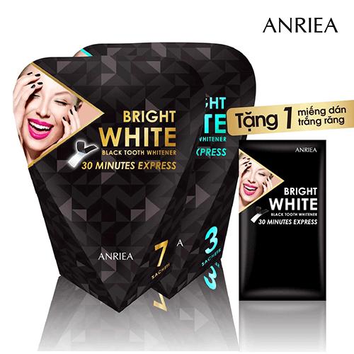 Miếng dán trắng răng Anriea
