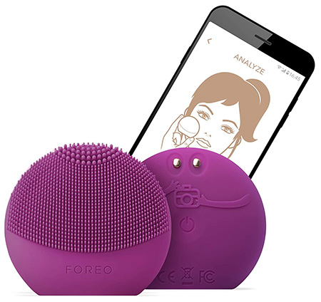foreo fofo kết nối ứng dụng