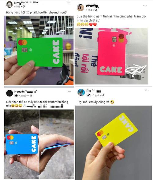 Ngân hàng số Cake: Cách tạo tài khoản - Mở thẻ ngân hàng Cake (Miễn phí 100%) 1