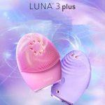 Sản phẩm máy rửa mặt Foreo Luna 3 Plus