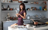 20 mẹo hay trong nhà bếp giúp công việc nội trợ trở nên thú vị hơn!