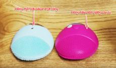 12 cách phân biệt máy rửa mặt Foreo thật & giả (Ai cũng làm được)