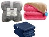 Chăn lông cừu loại nào tốt nhất? Mua ở đâu giá rẻ?