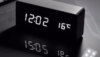 Nên mua đồng hồ báo thức thông minh loại nào tốt nhất?
