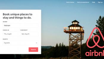 Hướng dẫn đăng ký tài khoản (nhận ngay $47 để book phòng trên Airbnb)