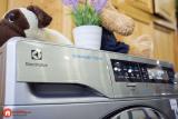 [Review] – Máy giặt Electrolux EWF12843 – Cửa ngang 8kg