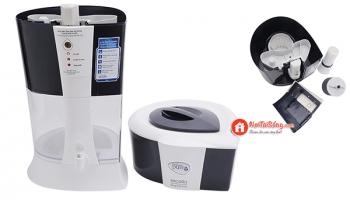 Đánh giá máy lọc nước Pureit của Unilever dùng có tốt không?