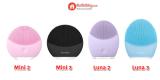 [So sánh] – Nên mua máy rửa mặt Foreo Luna mini 2 hay mini 3