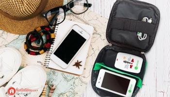 Nên dùng cục phát Wifi hay mua Sim 4g khi đi du lịch nước ngoài?