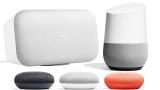 Nên mua loa Google Home hay Google Home mini (So sánh)