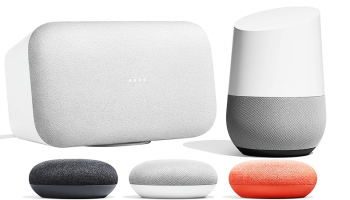 Nên mua loa Google Home hay Google Home mini (So sánh)