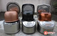Nồi cơm điện cao tần là gì? Nồi cơm điện cao tần loại nào tốt?