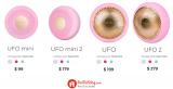 So sánh: Nên mua máy đắp mặt nạ Foreo UFO mini, UFO hay UFO 2?