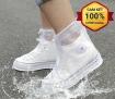Ủng bọc giày đi mưa – Đế cao su chống trượt