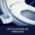 Vòi rửa vệ sinh thông minh Luva Bidet LB201 – không dùng điện